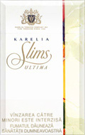 Karelia Slims Creme Color