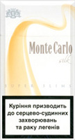 Monte Carlo Super Slims Silk