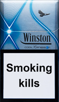 Winston XSpression Cool
