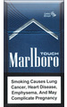 Marlboro Touch(dark-blue)